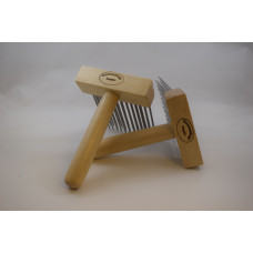 Wool combs Extra