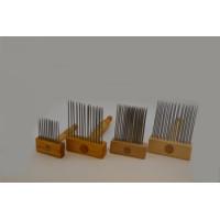 Wool combs